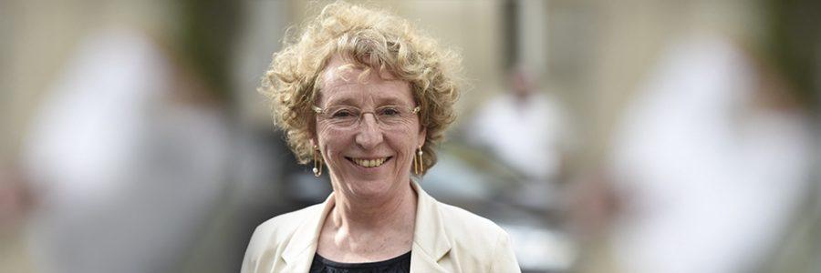 Muriel Pénicaud, Ministre du Travail et créatrice de la loi pour la liberté de choisir son avenir professionnel