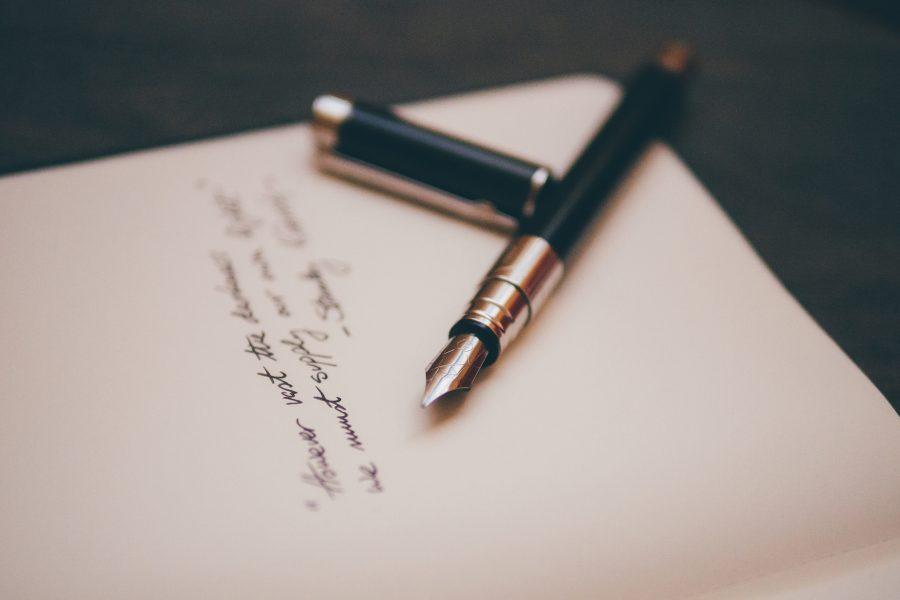Un testament rédigé par SMS est-il valable ? |Crédit photo : Unsplash.com